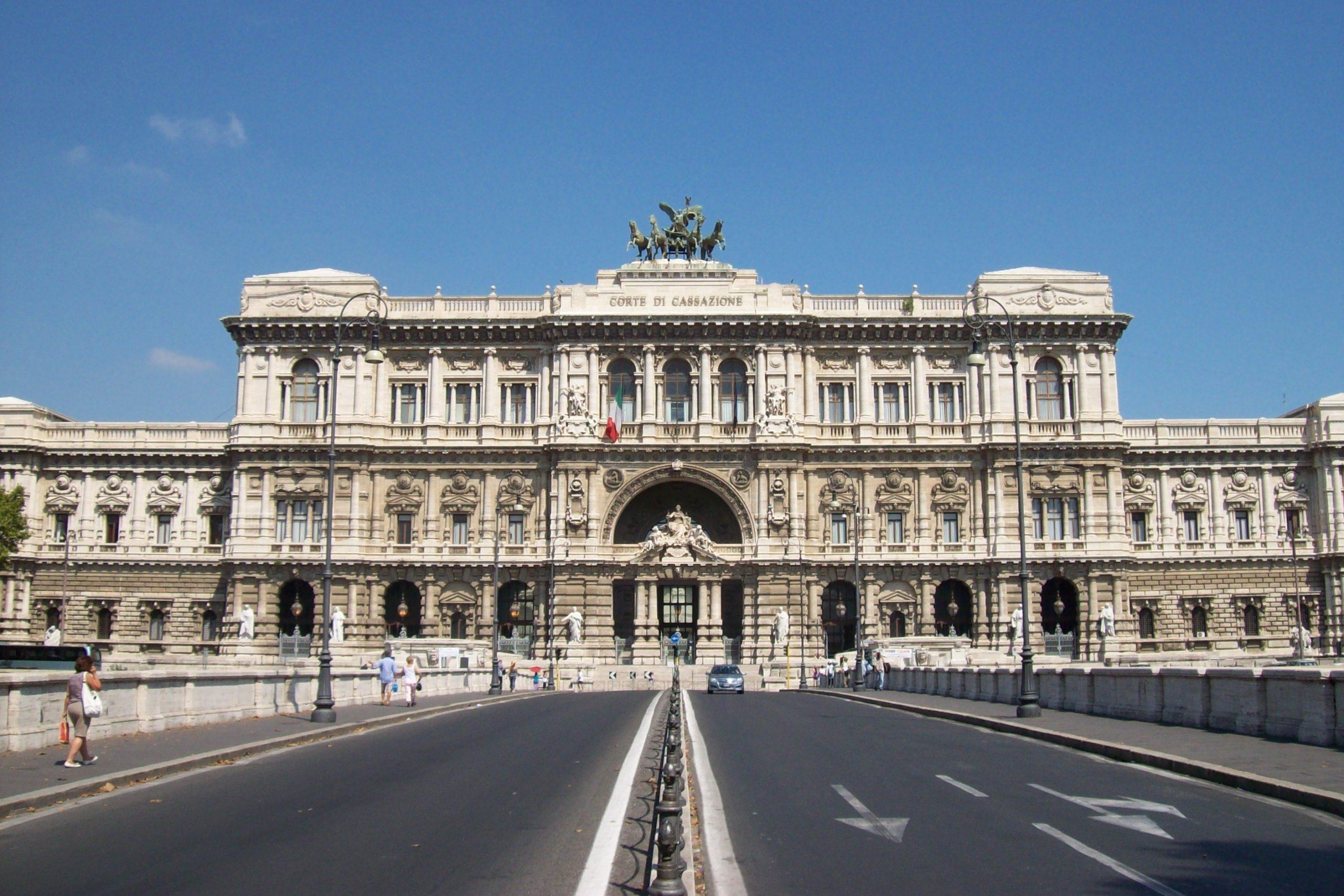 contraddittorio corte di cassazione avvocato roma