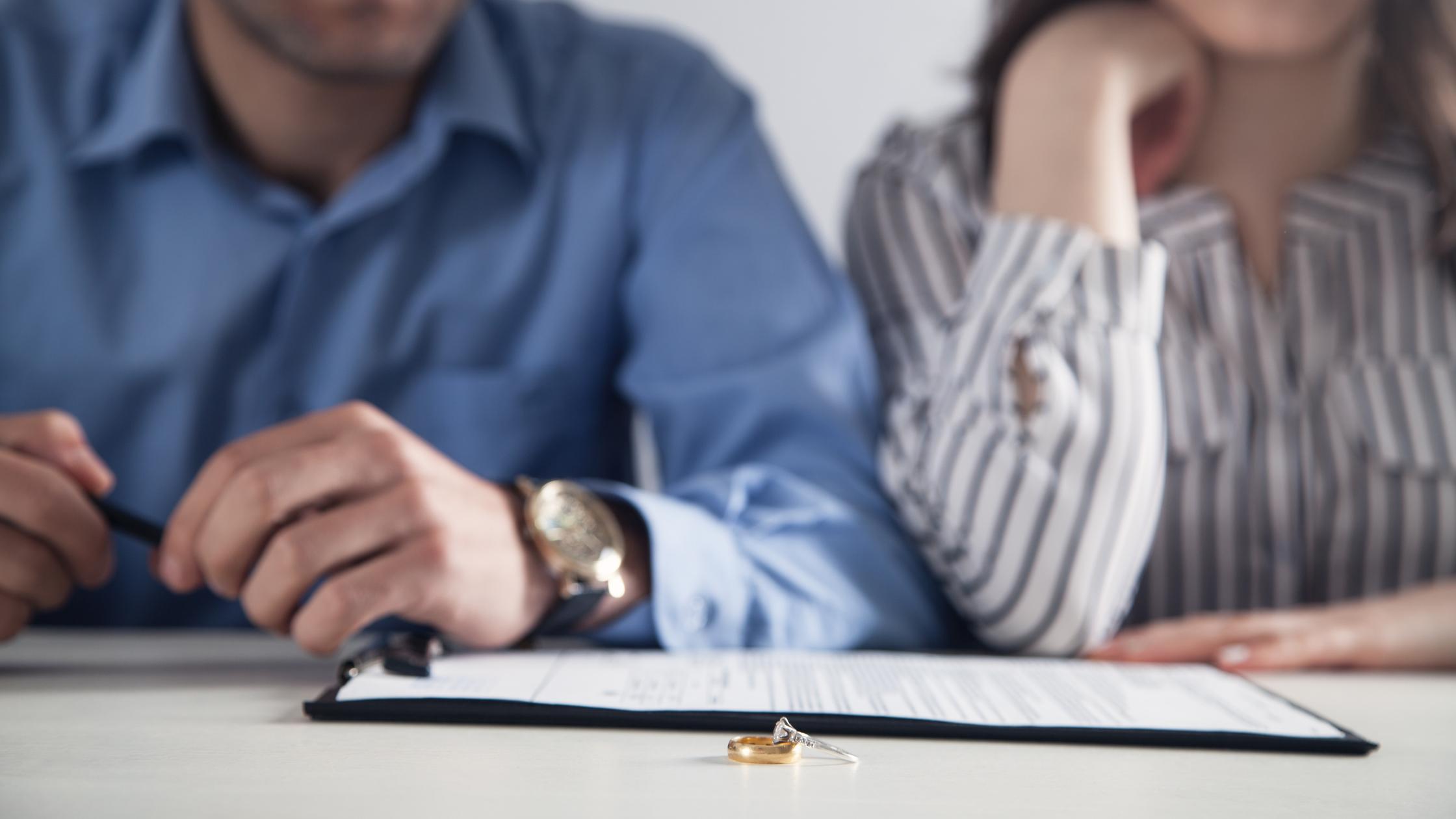 assegno di mantenimento e divorzio
